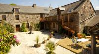 tourisme Saint Cast le Guildo Relais Saint Aubin