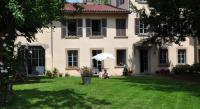 Chambre d'Hôtes Villeurbanne Le Jardin de Beauvoir