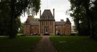 Chambre d'Hôtes Aurouër Château de Villars