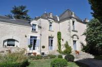 Chambre d'Hôtes Ternay Manoir d'Orbé