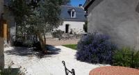 tourisme Saint Genouph La Clé des Chants