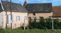 Chambre d'Hôtes Montigny en Morvan La Vache