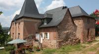 tourisme Montmurat La Roumec