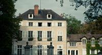 tourisme Magny les Hameaux Le Chateau De La Vierge