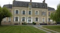 Chambre d'Hôtes Aurouër Château Oliveau