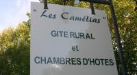 Chambre d'Hôtes Beuxes Les Camélias