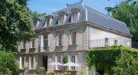 tourisme Palleville Château de Dournes
