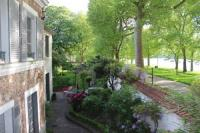 Chambre d'Hôtes Le Vésinet Villa de la Pièce d'Eau des Suisses - Bed and Breakfast