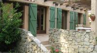Chambre d'Hôtes Alleins L'Hacienda de Claire