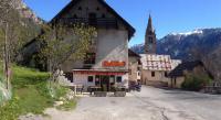 Chambre d'Hôtes Hautes Alpes La Vieille Ecurie