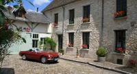 tourisme Giverny Au Relais de Chaussy