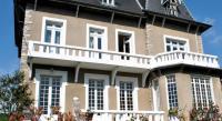 Chambre d'Hôtes Bergouey Viellenave Villa Hortebise
