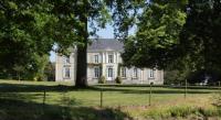 Chambre d'Hôtes Nantes Demeure les Montys