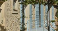 Chambre d'Hôtes Villespassans Domaine de Creva-Tinas