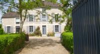 tourisme Auxerre Domaine Céline et Fréderic Gueguen