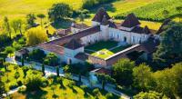 tourisme Castelnau sur l'Auvignon Château de Mazelières