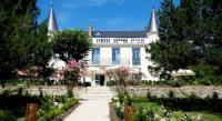 tourisme Saint Maime de Péreyrol Castel Peyssard