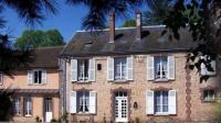 Chambre d'Hôtes Bailleau Armenonville Ferme du Château