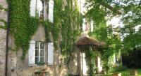 tourisme Breuilaufa Le Domaine de Panissac