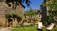 tourisme Castelnau de Mandailles Le Clos du Barry