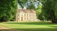 tourisme Villeneuve l'Archevêque Abbaye de Vauluisant