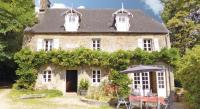 Chambre d'Hôtes Le Mesnil Caussois Holiday Home Chateau De Coupigny