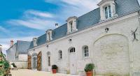 Chambre d'Hôtes Benais Holiday Home Château Du Rivière