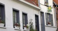 Chambre d'Hôtes Nord Pas de Calais Holiday Home Auxi Le Château Rue De L'Ermitage