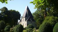 tourisme Sillé le Guillaume Château de la Cour