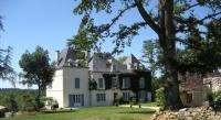Chambre d'Hôtes Bergerac Domaine de La Fauconnie