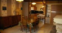 Chambre d'Hôtes Jaucourt Gite au Chalet
