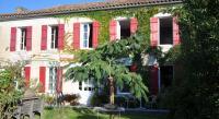 Chambre d'Hôtes Puymangou La Maison de Rose