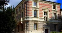 Chambre d'Hôtes Auvergne Chez Martine et Philippe