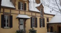 tourisme Villeneuve l'Archevêque Les Rosiers de Cels