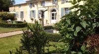 Chambre d'Hôtes Sablons La Girondine