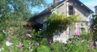 Chambre d'Hôtes Saint Benoît la Forêt Clos de la Touche