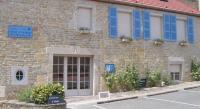 Chambre d'Hôtes Bourgogne Logis Saint Martin