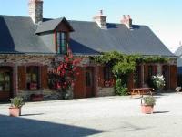 tourisme Saint Saturnin du Limet La Roulais