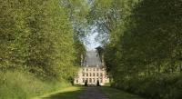 Chambre d'Hôtes Sannerville Château de Béneauville