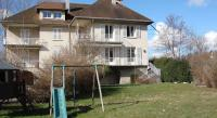 Chambre d'Hôtes Bellegarde sur Valserine Maison Chanteleau