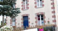 Chambre d'Hôtes Saint Cyr du Bailleul Belle Madeleine