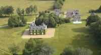 tourisme Préaux Château des Lutz