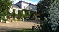 tourisme Angers Moulin de Gaubourg