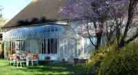 Chambre d'Hôtes Maligny Chez Séverine - Edward