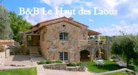 tourisme Nice Le Haut des Laous