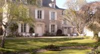 Chambre d'Hôtes Saint Laurent du Mottay Logis Saint Aubin