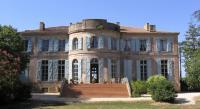 tourisme Mauvezin Château de Clermont-Savès