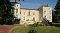 tourisme Génissac Château Villotte