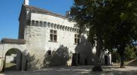 tourisme La Croix Blanche Château de Plèneselve