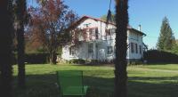Chambre d'Hôtes Mont Maison de la Paloumère